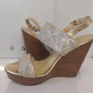 Sandal Coach Size 8.5